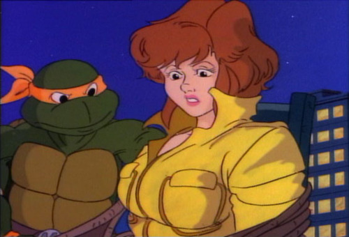 april turtle
