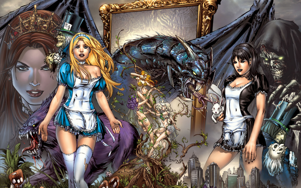 grimm-fairy-tales