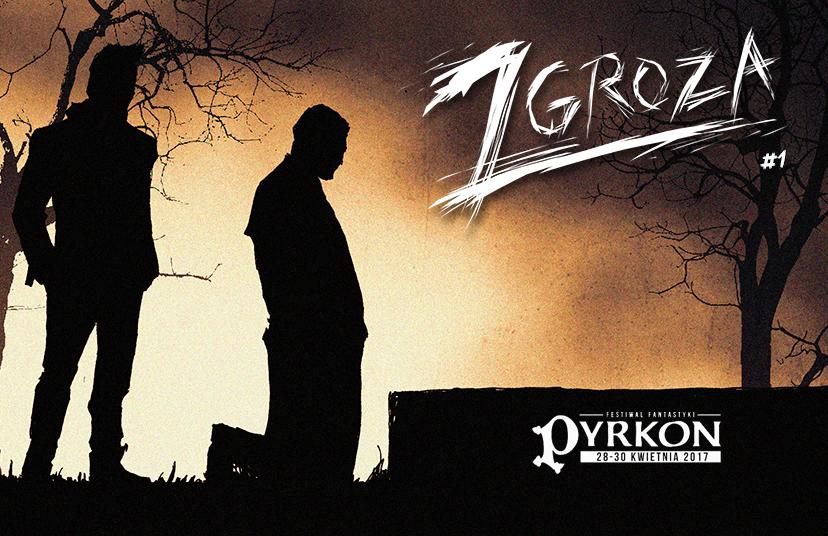 Pyrkon promo - Kaczmarczyk Wałaszewski