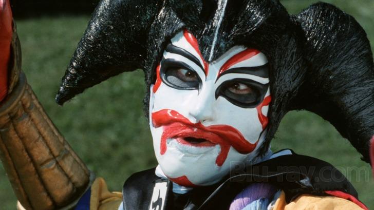 kabuki man.