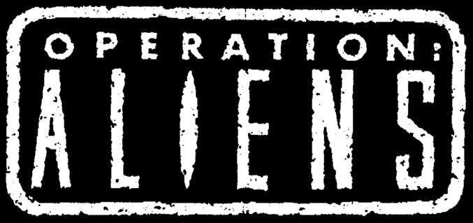 operation aliens logo