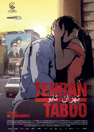 Teheran Taboo.