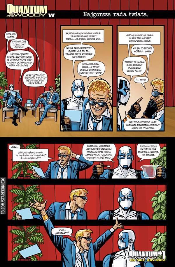 Quantum i Woody5