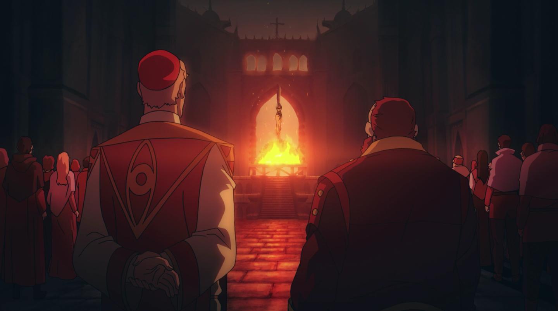 Castlevania - Wołoszczyzna