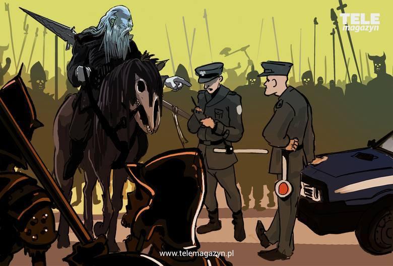 gra o tron1 - wojciech boś