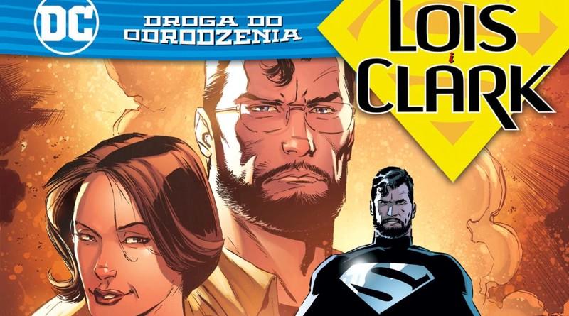 superman - droga do odrodzenia